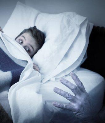 punca-tidur-terganggu