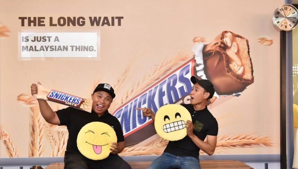 snickers-oat