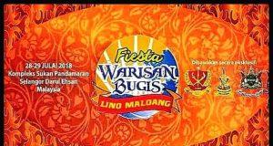 Bugis-Fiesta