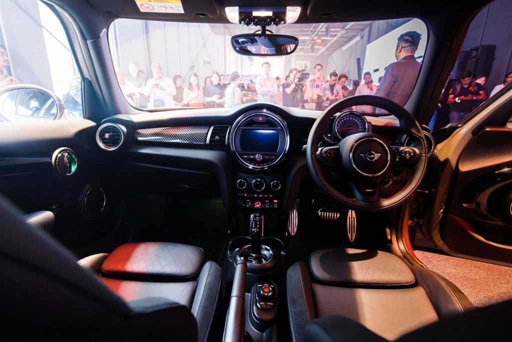new mini-interior