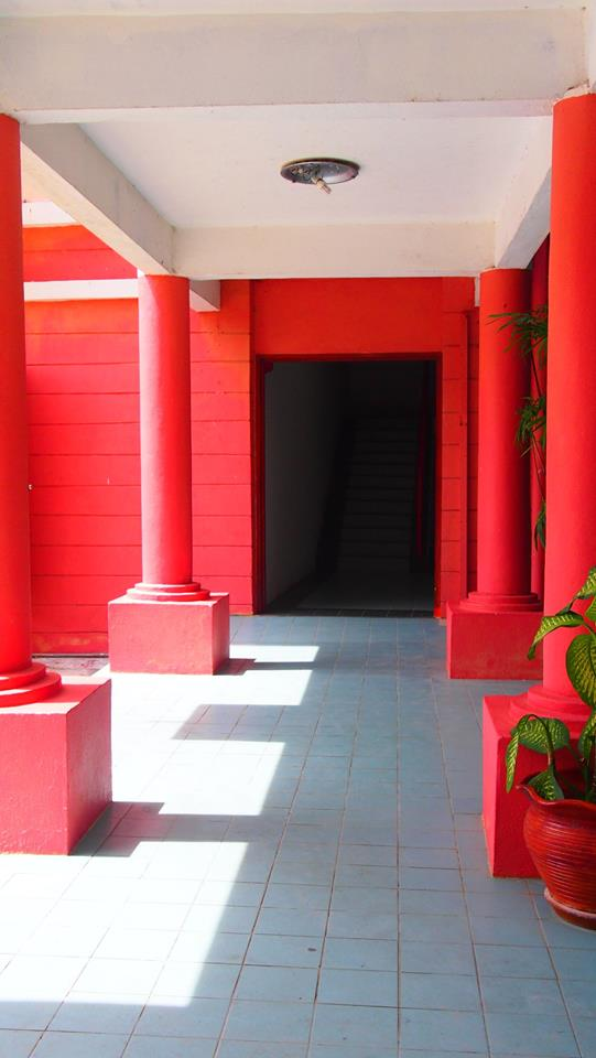 red-aseana-resort