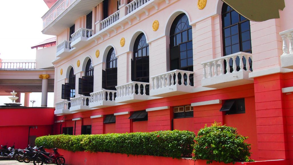 Langkawi- aseana-resort