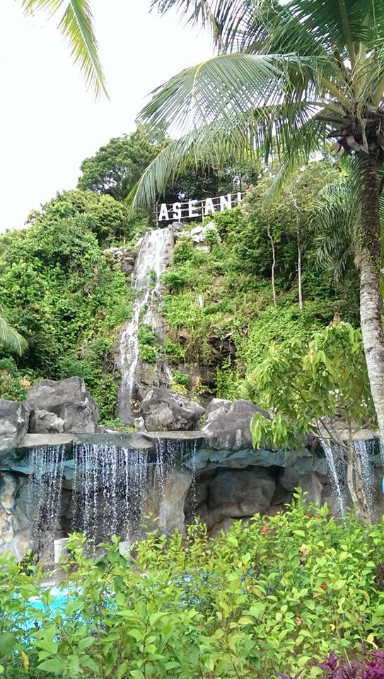 aseana name