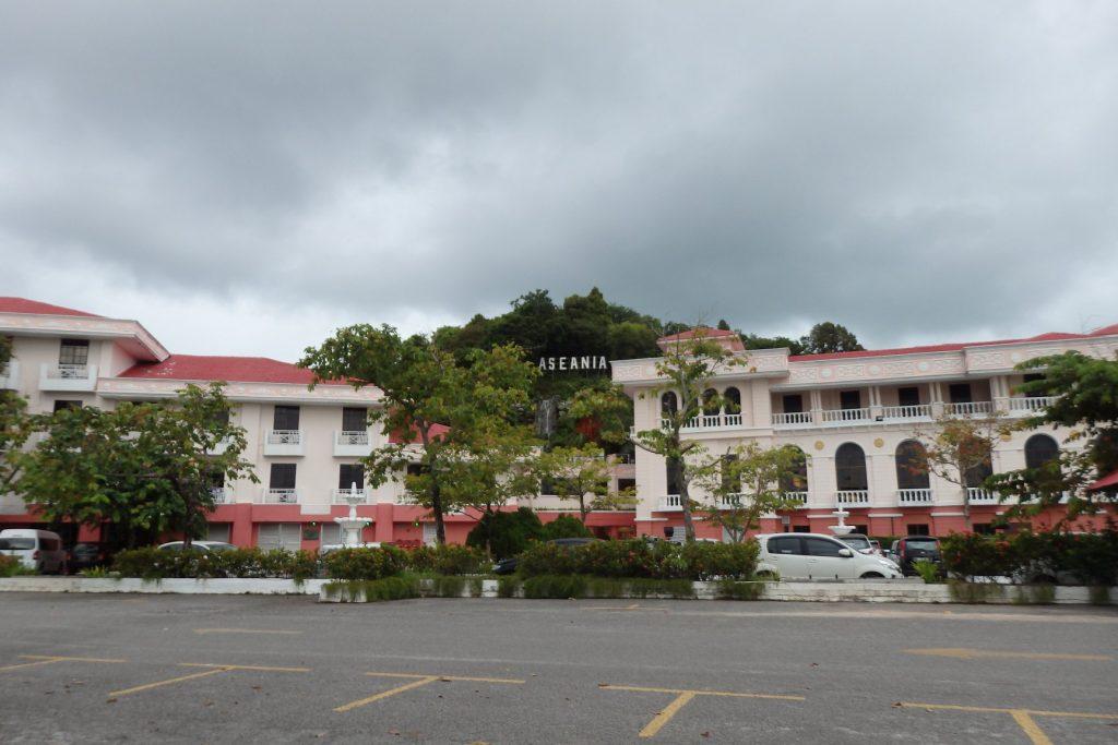 resort-building