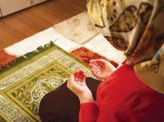 correct-way-of-praying