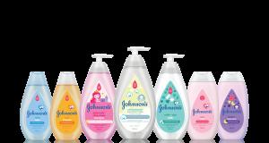 Jonson's product