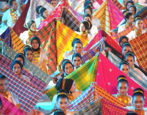 Bugis-Tradition