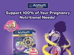 Anmum Materna Milk