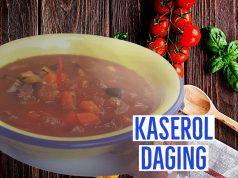 meat kaserol