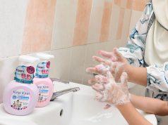 hand-soap